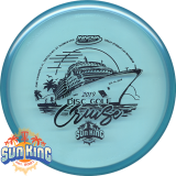 Innova Luster Champion Aviar3 (2019 Disc Golf Cruise)
