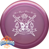 Innova Luster Champion Destroyer (Victory or Death)