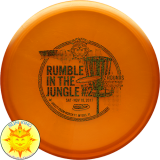 Innova Luster Champion Roc3 (Rumble in the Jungle #2)