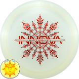 Innova Luster Champion Thunderbird (Happy Holidays)