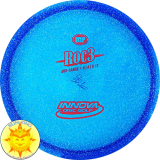 Innova Metal Flake Champion Roc3