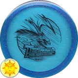 Innova Metal Flake Champion Teebird3 (Paul McBeth 2018)