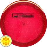 Innova Metal Flake Champion Thunderbird (Factory Second)