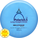 Millennium Polaris LS (Run 1.31)