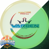 Dynamic Discs Moonshine Warden