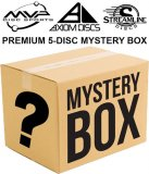 MVP/Axiom/Streamline Premium 5-Disc Mystery Box