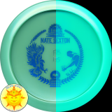 Innova Champion Color Glow Firebird (Nate Sexton Commemorative 2017)