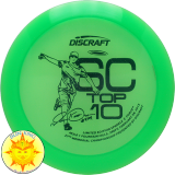Discraft Sparkle Z Force (Nate Doss SC Top 10)