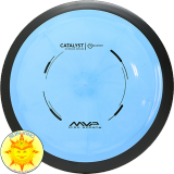 MVP Neutron Catalyst