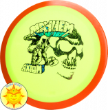 Axiom Neutron Mayhem (Skulboy)