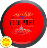MVP Neutron Teleport (Limited Edition)