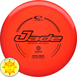 Latitude 64 Opto Jade Light (New Stamp)