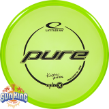 Latitude 64 Opto-X Pure (Kristin Tattar - 2020 Team Series)