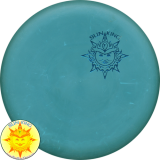 Gateway Sure-Grip Organic Money Wizard (Sun King Logo)