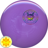 Discmania P-Line FD (Sword & Shield)
