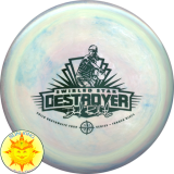 Innova Star Destroyer (Swirly - Philo Brathwaite 2017)