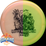 Legacy Pinnacle Glow Outlaw (2019 Halloween)