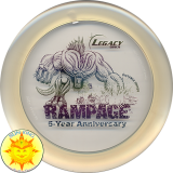 Legacy Pinnacle Rampage (5-Year Anniversary)