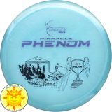 Legacy Pinnacle Phenom (First Run)