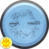 MVP Plasma Photon (2016 Circuit)