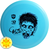Discmania P-Line CD (Craze)