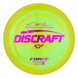 Discraft ESP Force (Paul McBeth 5X)