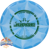 Dynamic Discs Prime Burst EMac Judge