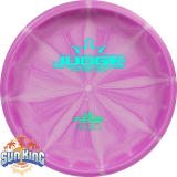 Dynamic Discs Prime Burst Judge (Bottom Stamp)
