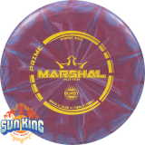Dynamic Discs Prime Burst Marshal
