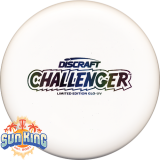 Discraft GLO-UV Challenger (Limited Edition)