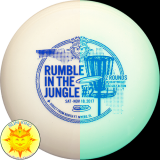 Innova Pro Glow Gator (Rumble in the Jungle #2)