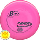 Innova Pro Boss (World Record)