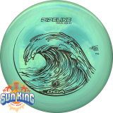 DGA ProLine Flex Swirl Pipeline (2019 Tour Series)