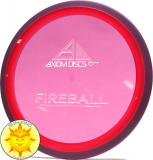 Axiom Proton Fireball