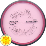 MVP Proton Matrix (2016 Circuit)