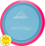 Axiom Proton Mayhem