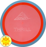 Axiom Proton Thrill