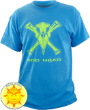 Innova Roc Head T-Shirt