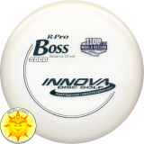 Innova R-Pro Boss (World Record)