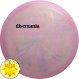 Discmania S-Line DD (Swirl - Mini Bar Stamp)