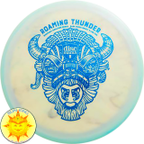 Discmania S-Line CD2 (Swirl - Vicich - Roaming Thunder)
