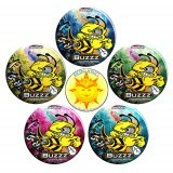 Discraft Super Color Buzzz Mini