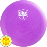 Discmania S-Line DDx (Shield Stamp)