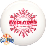 Latitude 64 Snow Explorer (Final Run)