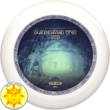 Latitude 64 Snow Ballista DecoDye (Limited Edition - Scandinavian Open)