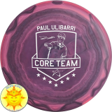 Prodigy 350G Series Spectrum PA3 (Paul Ulibarri - Core Team)