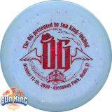 Innova Splatter Star Firebird (The OG - TFR)