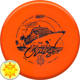 Innova Star Aviar3 (Disc Golf Cruise)