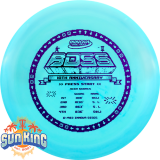 Innova Star Boss (10th Anniversary)