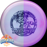 Innova Star Color Glow Destroyer (Philo Brathwaite 2019)